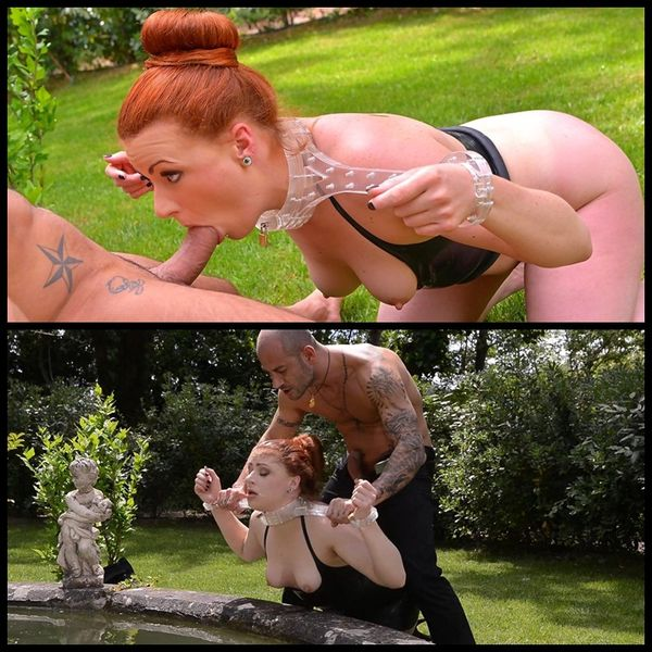 (29.07.2014) Yoked For His Use Isabel Dean