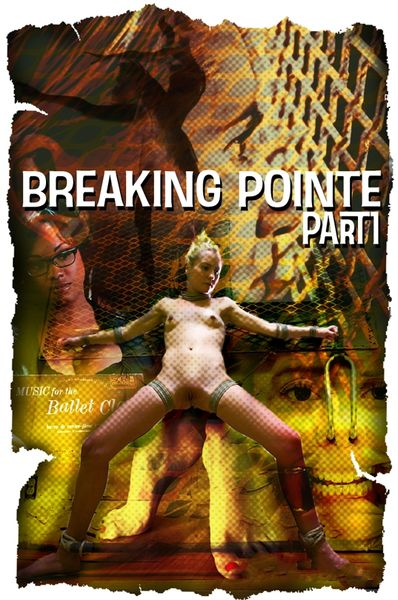 (09.08.2014) Breaking Pointe