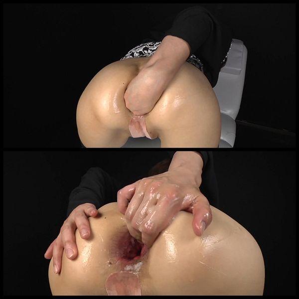 (15.08.2014) Mio's Anal Masturbation 02