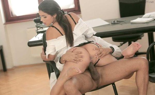 Фото русское секс с секретаршей