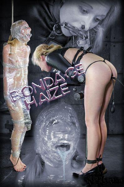 (19.10.2014) Bondage Haize Part 2