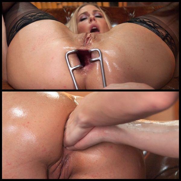 (09.12.2014) Anal Sluts! With Chanel Preston and Angel Allwood