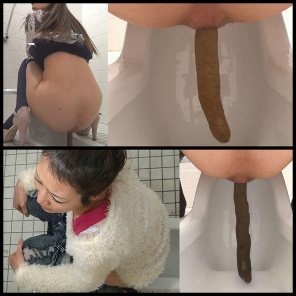 BFFT-12 Superb multi view defecation
