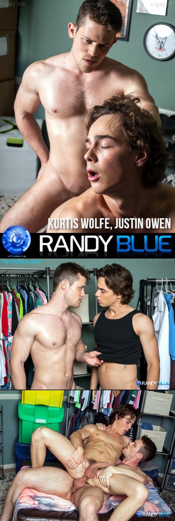RandyBlue – Kurtis Wolfe & Justin Owen