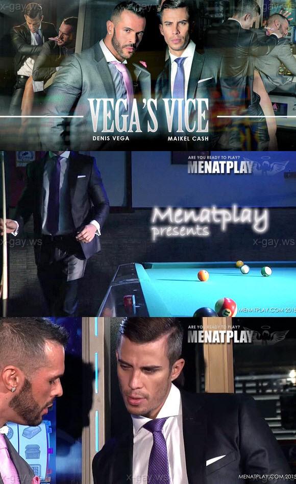 ManAtPlay – Denis Vega & Maikel Cash