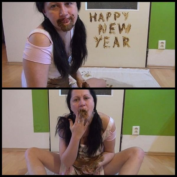 Happy New Year 2015 – Scat, Shitting, Scatology