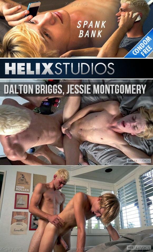 HelixStudios – Dalton Briggs & Jessie Montgomery, Bareback