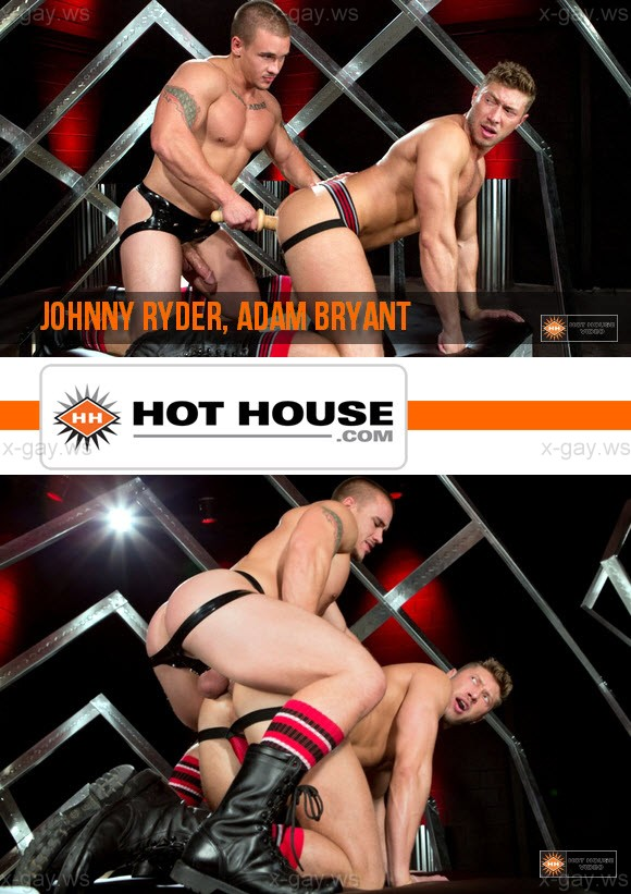 HotHouse – Johnny Ryder & Adam Bryant