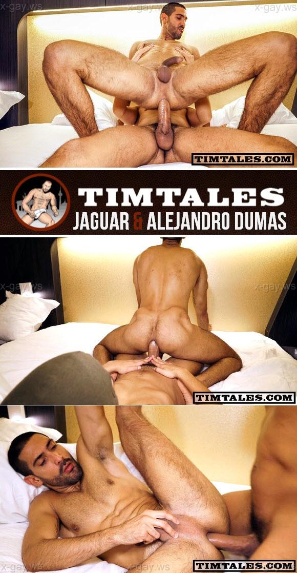 TimTales – Jaguar & Alejandro Dumas, Bareback