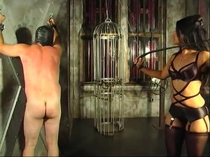 Submit to Mistress Delilah Part 4 (to be continued)