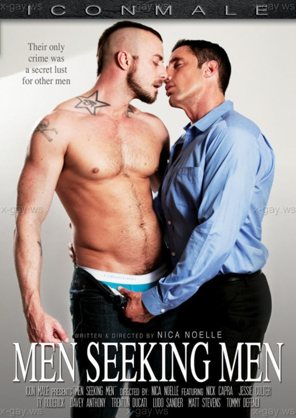IconMale – Men Seeking Men