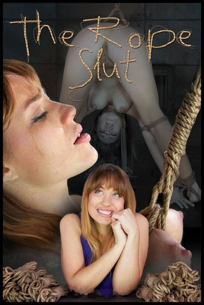 (13.01.2015) The Rope Slut Jessica Ryan – BDSM, Bondage