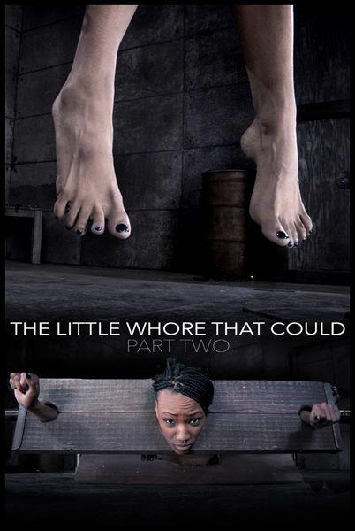(16.01.2015) The Little Whore That Could Part 2 – BDSM, Fetish