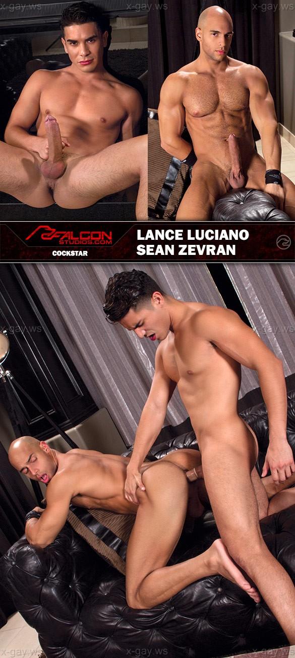 FalconStudios – Lance Luciano & Sean Zevran