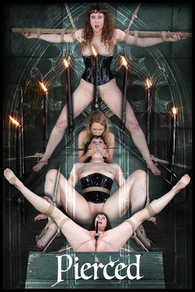 (26.01.2015) Pierced – Lezdom, BDSM
