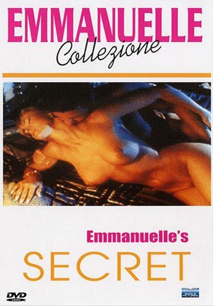 Emmanuelle's Secret (1993) in English  720p Dvd rip  |1.57GB | Download