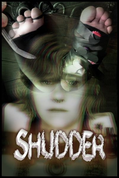 (06.02.2015) Shudder – Mercy West – BDSM, Domination