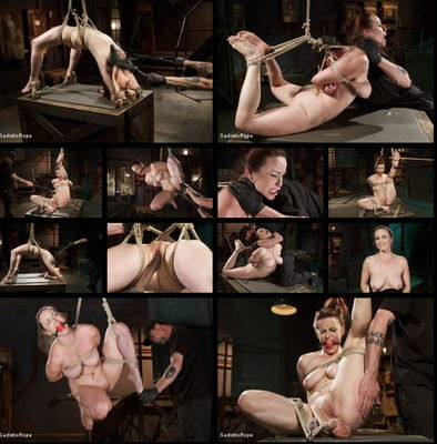 Sadistic Rope - Feb 11, 2015 - Bella Rossi