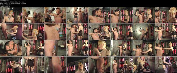 Felix the Lucky Slave 8 Scene 2