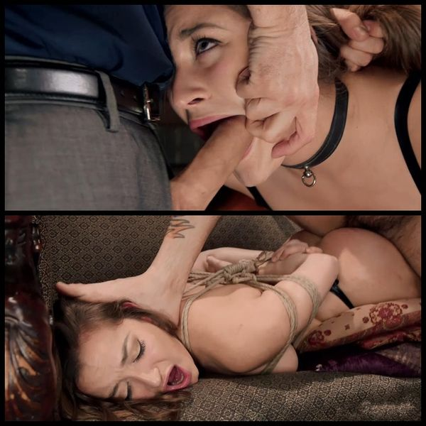 (20.02.2015) Don't Cry – BDSM, Bondage