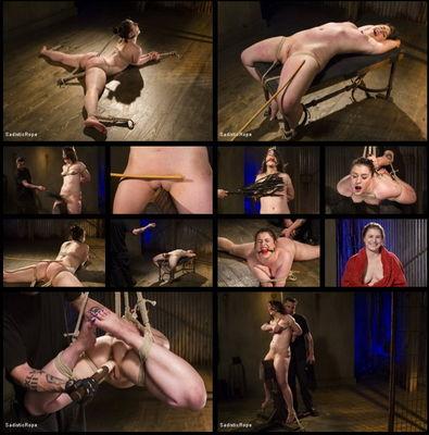 Sadistic Rope - Feb 25, 2015 - Katharine Cane