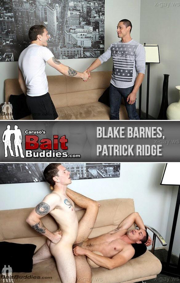 BaitBuddies – Patrick Ridge & Blake Barnes