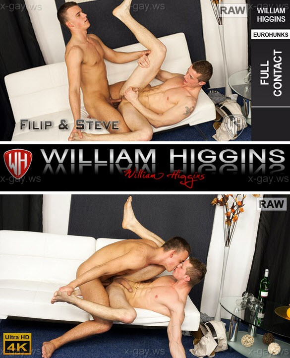 WilliamHiggins – Filip Cerny & Steve Peryoux, RAW