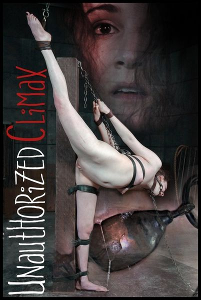 (27.02.2015) Unauthorized Climax – BDSM, Male Domination