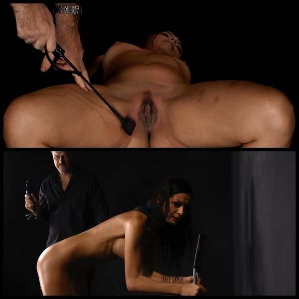 ElitePain Castings 2015 – BDSM, Spanking