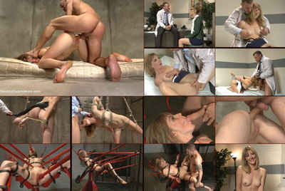 Sex And Submission - Mar 13, 2015 - Mr. Pete and Mona Wales