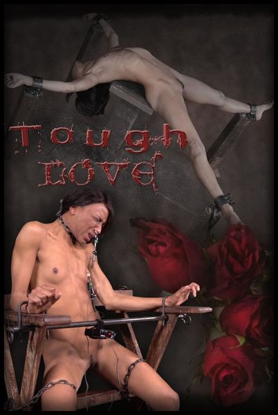 (14.03.2015) Tough Love Part 2 – BDSM, Lezdom