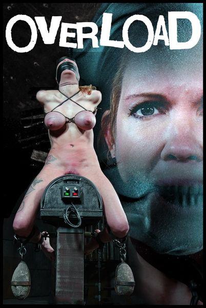 (03.04.2015) Overload – Rain DeGrey – BDSM, Kinky Porn