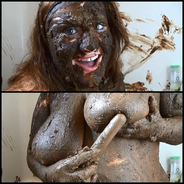 20 Loads! Extreme Scat Smear! – Part 5