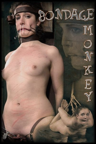 (02.05.2015) Bondage Monkey Part 2