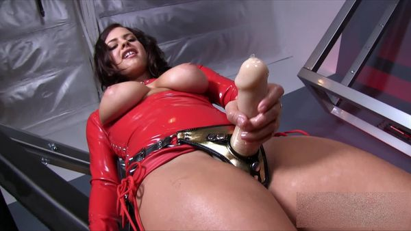 new 12.05.2015 Banged by Keisha Grey