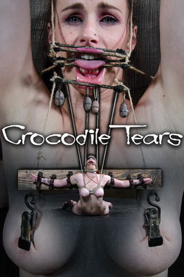 Infernal Restraints - May 15, 2015: Crocodile Tears | Bella Rossi | Matt Williams