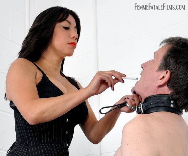 FemmeFataleFilms - Lady Seductress - Disciplined by Seductress part 4