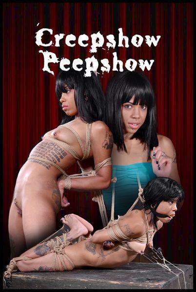 (27.05.2015) Creepshow Peepshow – Jessica Creepshow