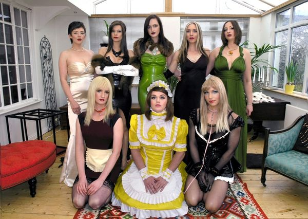 new 30.05.2015 Pretty Maid Manor part 1