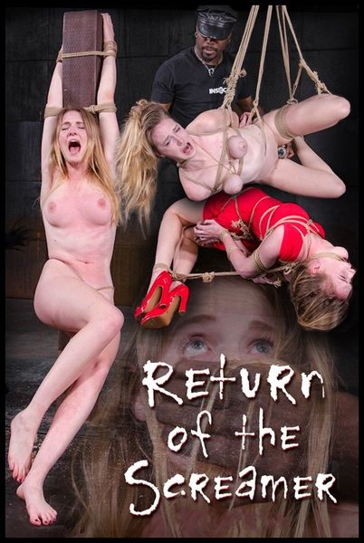(24.06.2015) Return of the Screamer – Ashley Lane