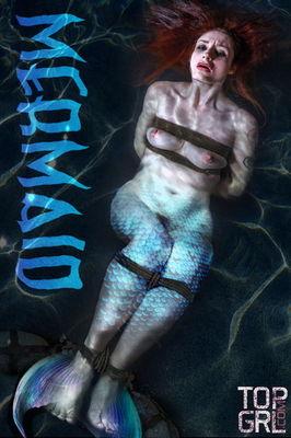TopGrl - Sep 21, 2015: Mermaid   Violet Monroe   Rain DeGrey