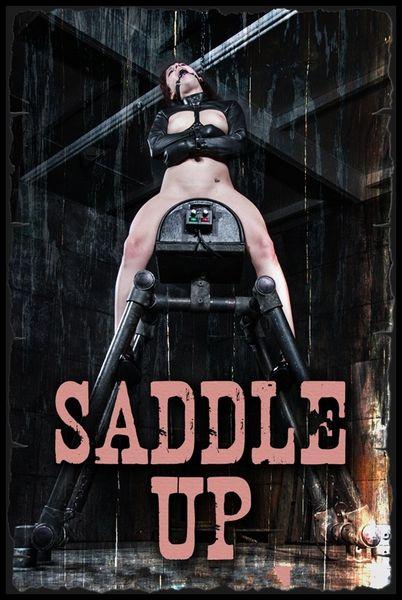 (23.10.2015) Saddle Up – Nikki Knightly