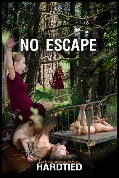(04.11.2015) No Escape – Alina West