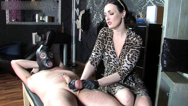 FemmeFataleFilms - Lady Victoria Valente - Give It All To Me Slave complete