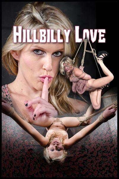 (11.11.2015) Hillbilly Love - Sasha srdce