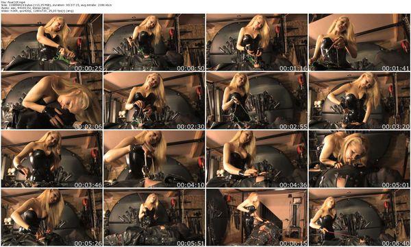 FemmeFataleFilms - Mistress Eleise de Lacy - Floating Torment part 1-4 update