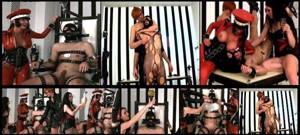 KinkyCarmen - Kinky Carmen - Bring More Money Next Time