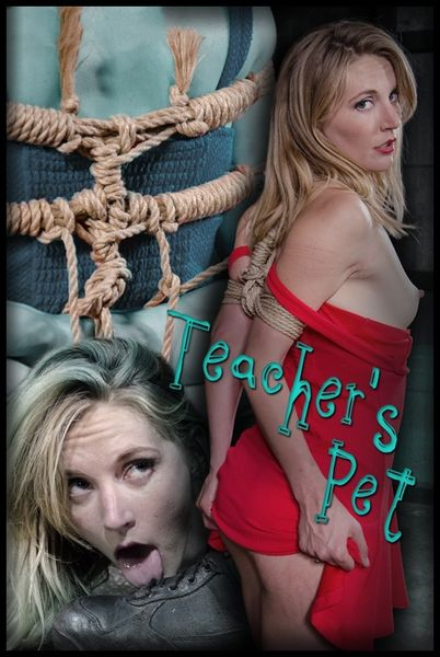 (18.11.2015) Teacher's Pet – Mona Wales