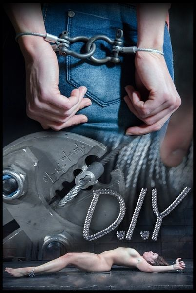 (04.12.2015) D.I.Y. – Kel Bowie