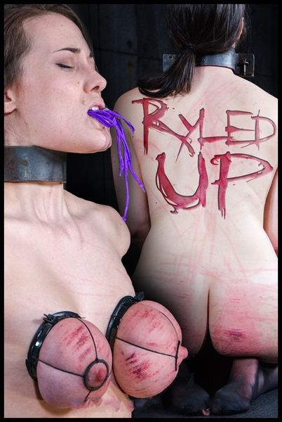 (11.12.2015)Ryled Up  -  Rylie Kay